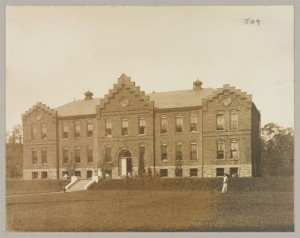New York State Reformatory for Women, c. 1900
